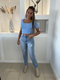 Mom jeans - Lize