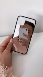 Telefoonhoesje spiegel