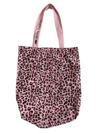 Tas luipaard roze GisleyFashion