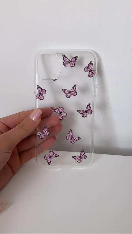 Telefoonhoesje vlinders