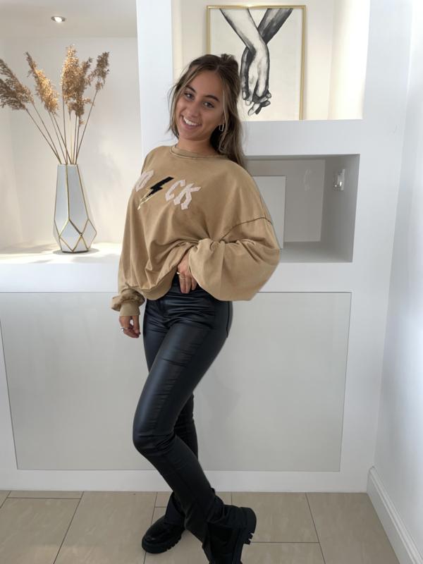Sweater Rock - Nina