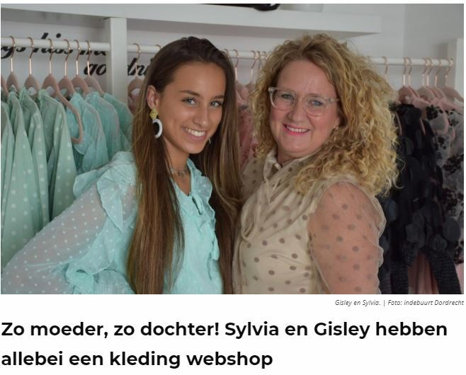 online goedkoop shoppen gisleyfashion.nl