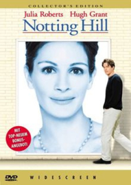 Notting Hill collector's edition import (dvd nieuw)