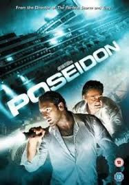 Poseidon import (dvd nieuw)