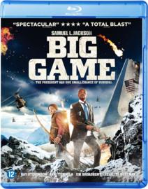 Big Game (blu-ray nieuw)