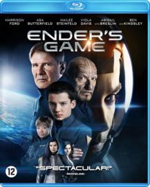 La Strategie Ender - Ender's Game import (blu-ray nieuw)
