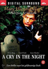 A cry in the night (dvd tweedehands film)