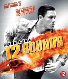 12 rounds (blu-ray tweedehands film)