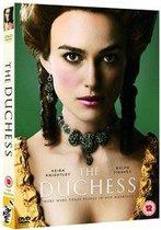 The Duchess import (dvd nieuw)