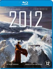 2012 (blu-ray nieuw)