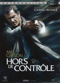 Hors de Controle (blu-ray tweedehands film)