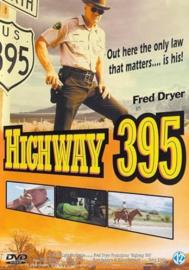 Highway 395 koopje (dvd tweedehands film)