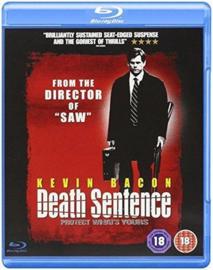 Death Sentence import (Blu-ray tweedehands film)