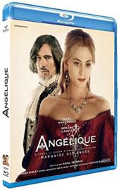 Angelique (blu-ray tweedehands film)