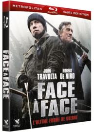 Face a Face (Killing Season) import (blu-ray tweedehands film)
