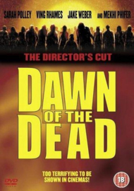 Dawn of the Dead (DVD tweedehands film)