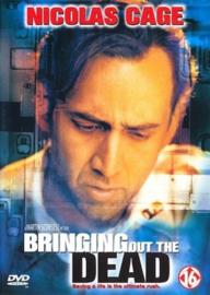 Bringing out the dead (dvd tweedehands film)