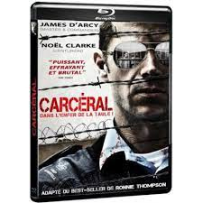 Carceral (blu-ray tweedehands film)