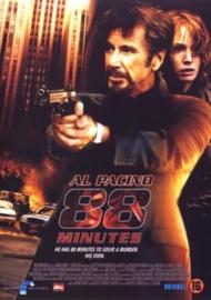 88 minutes (dvd nieuw)