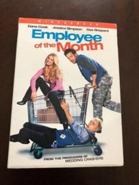 Employee of the Month (DVD tweedehands film)
