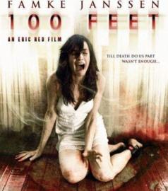 100 Feet (blu-ray tweedehands film)