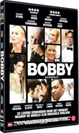 Bobby (dvd tweedehands film)