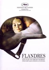 Flandres koopje (dvd tweedehands film)