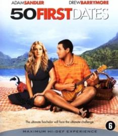 50 first dates (blu-ray tweedehands film)