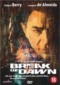 Break of Dawn (dvd tweedehands film)