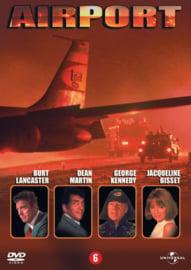 Airport (dvd tweedehands film)