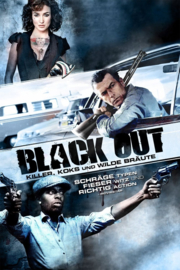 Black out (blu-ray nieuw)