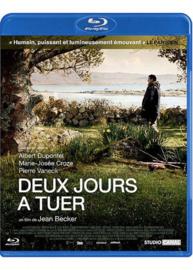 Deux Jours a Tuer Frans (blu-ray tweedehands film)