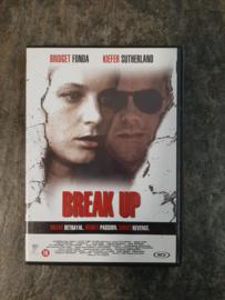 Break up (dvd tweedehands film)