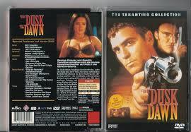 From Dusk till Done (dvd tweedehands film)