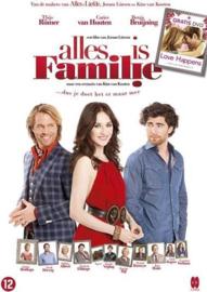 Alles is familie met bonus film love happens (dvd nieuw)