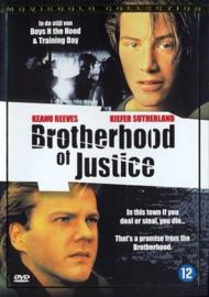 Brotherhood of justice (dvd nieuw)