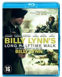 Billy Lynn's Long Halftime Walk (Blu-ray Nieuw)