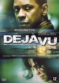 Deja Vu (dvd tweedehands film)