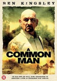 A common man (dvd nieuw)