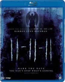 11-11-11ex-rental (blu-ray tweedehands film)