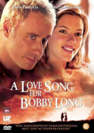 A love song for Bobby Long (dvd nieuw)