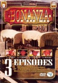 Bonanza vol. 9 (dvd tweedehands film)