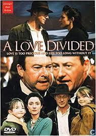 A love divided (dvd nieuw)
