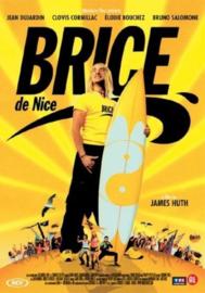 Brice de Nice (dvd tweedehands film)