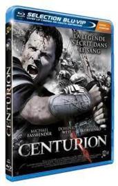Centurion Frans (blu-ray tweedehands film)