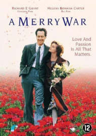 A Merry War (dvd nieuw)