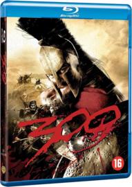 300 (blu-ray tweedehands film)