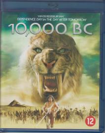 10000 BC (blu-ray tweedehands film)