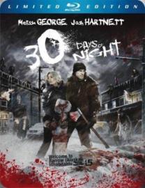 30 days of night steelcase (blu-ray tweedehands film)