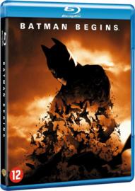 Batman Begins (blu-ray nieuw)